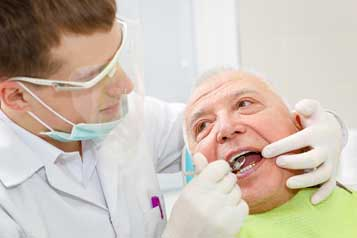Dentist in Houston, TX - Root Canal Treatment