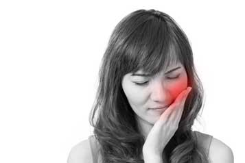Dentist in Houston, TX - TMJ/TMD Treatment